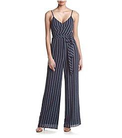 MICHAEL Michael Kors® Bengal Stripe Jumpsuit