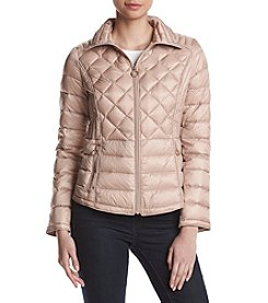 MICHAEL Michael Kors Zip Front Pack Jacket