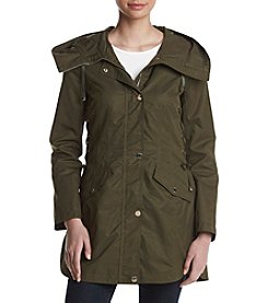 GUESS Oversize Hood Jacket