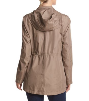 Rain Jackets & Trench Coats | Bon-Ton