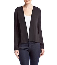 June & Hudson® Bow Back Blazer