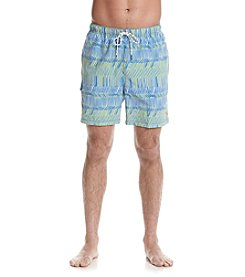 Tommy Bahama® Men's Astrada Stripe Swim Trunks