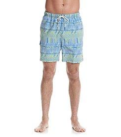 Tommy Bahama® Men's Astrada Stripe Swim Trunks