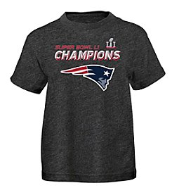 Majestic NFL® New England Patriots Super Bowl LI