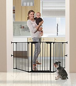 Dreambaby® Newport Adapta Gate