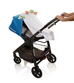 Dreambaby® Strollerbuddy 4-pk. Stroller Clips