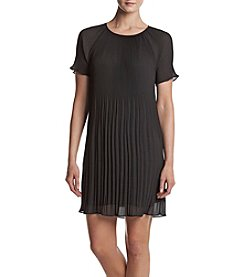 MICHAEL Michael Kors® Pleated Dress