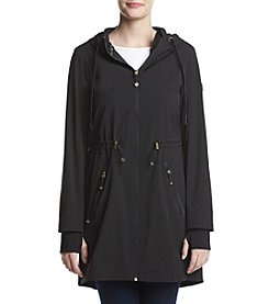 MICHAEL Michael Kors® Hooded Zip Anorak