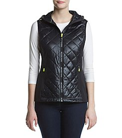 MICHAEL Michael Kors® Quilted Hooded Vest