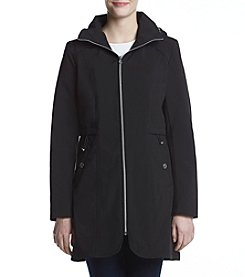 Jessica Simpson Hooded Zip Jacket