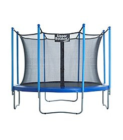 Upper Bounce® Trampoline & Enclosure Set