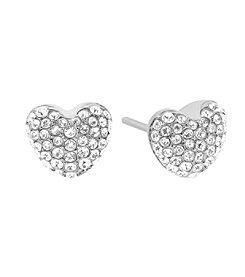 Michael Kors® Puffy Heart Stud Earring