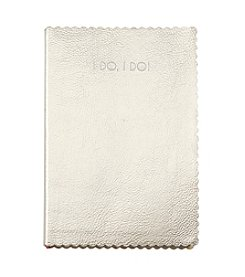 Tricoastal I Do, I Do! Journal