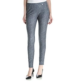 MICHAEL Michael Kors® Sting Ray Print Leggings