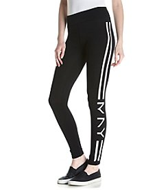 Marc New York Performance Long Logo Leggings