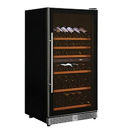 Koolatron™ Koolatron 68-Bottle Dual Zone Elite Series Wine Cellar