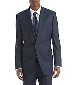 Calvin Klein Men's Plain Suit Separates Jacket