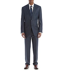 Calvin Klein Men's Plain Suit Separates