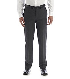 DKNY® Men's Twill Suit Separates Pants