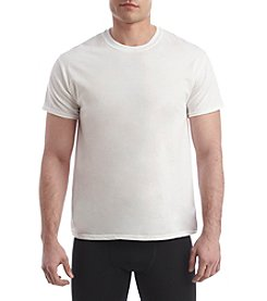 Hanes® Men's Blue Label Comfort Crewneck Tee