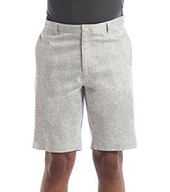 Calvin Klein Men's Texture Print Shorts