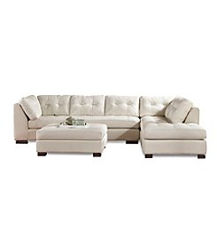 Red Canyon Newton 2-Piece Sectional
