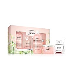 philosophy® Amazing Grace Eau De Parfum Set