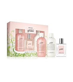 philosophy® Amazing Grace Eau De Toilette Set