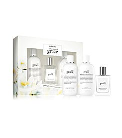 philosophy® Pure Grace Eau De Toilette Set
