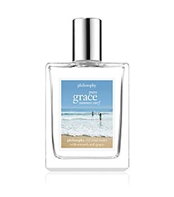 philosophy® Pure Grace Summer Surf Eau De Toilette Spray 2 Oz