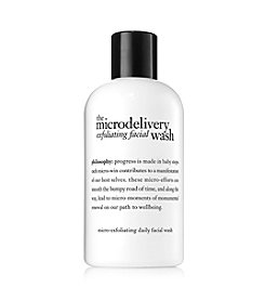 philosophy® Microdelivery Exfoliating Wash 16 oz