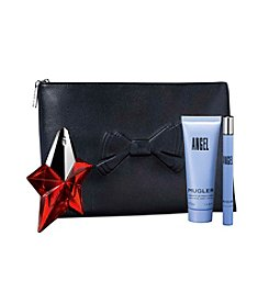 MUGLER ANGEL Valentines Day Set (A $125 Value)