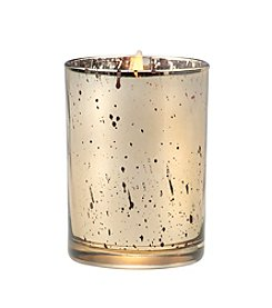 Aromatique Smell Of Christmas® Metallic Votive Candle
