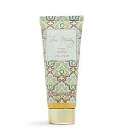 Vera Bradley® Vanilla Sea Salt Hand Cream 1 Oz