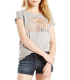 Levi's® Perfect Graphic Tee