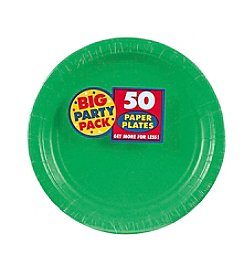 Big Party Pack 50-pc. Dessert Plates