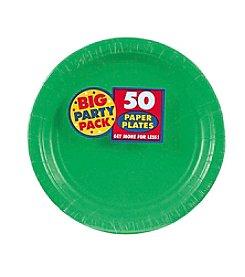 Big Party Pack 50-pc. Dessert Plates