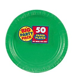 Big Party Pack 50-pc. Dinner Plates