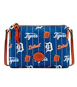 Dooney & Bourke MLB® Detroit Tigers Crossbody Pouchette