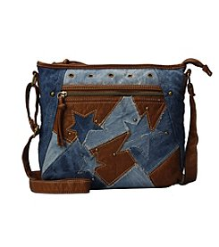 Wallflower® Nikki Star Crossbody