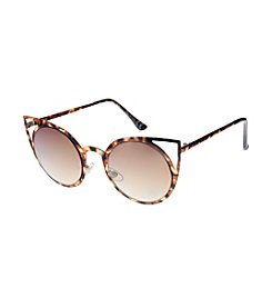 Relativity® Cateye Sunglasses
