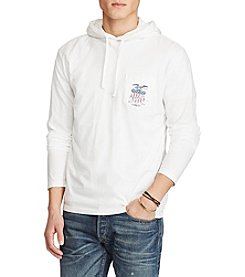 Polo Ralph Lauren® Men's Long Sleeve Graphic Tee