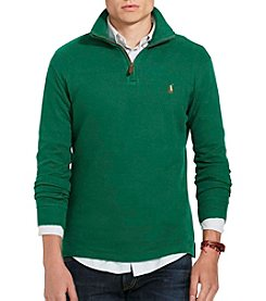 Polo Ralph Lauren® Men's Long Sleeve Half Zip Sweater