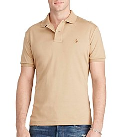 Polo Ralph Lauren® Men's Short Sleeve Standard Fit Polo