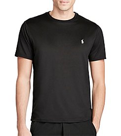 Polo Ralph Lauren® Men's Short Sleeve Performance Tee