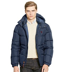 Polo Ralph Lauren® Men's Elmwood Down Jacket