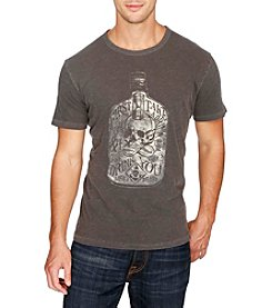 Lucky Brand® Men's First Take A Drink Graphic Tee