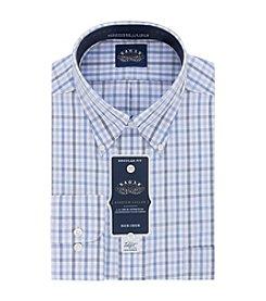 Eagle® Men's Big & Tall Long Sleeve Dress Shirt