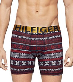 Tommy Hilfiger® Men's Bold Boxer Briefs