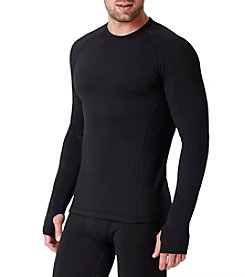 Climatesmart™ Men's Xfleece® Long Sleeve Crew Tee